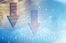國內商品期貨收盤跌多漲少 瀝青主力合約收跌3.46%