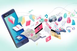 二季度中国智能手机品牌共占据42%的全球市场份额