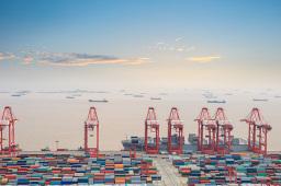 上海自贸区临港新片区揭牌 重大改革举措优先试点