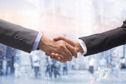 商务部:前7月我国企业签订服务外包合同额同比增长7.4%