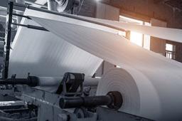 涨价函接连不断,造纸板块进入产业旺季