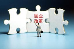 """上海""""区域性国资国企综合改革试验""""启动"""