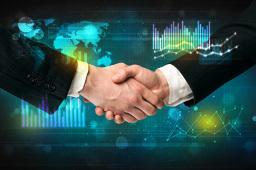 中核集团与中再集团签署协议构建全面战略合作关系