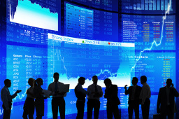 券业龙头PK业绩:中信证券上半年净赚64.5亿元 国泰君安净利同比增25%