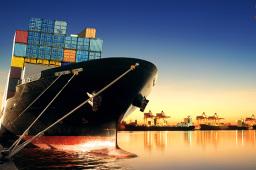 赵蓓文:进出口平衡战略显效 外贸形势稳中有质