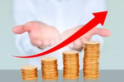 财政部:1-7月国企营业总收入344700亿元 同比增长7.7%