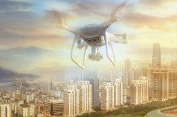 上海加快推进华东无人机基地建设