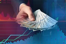 外汇局:1-7月中国外汇市场累计成交120.67万亿元人民币