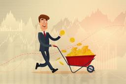 一周放量近30%!入场资金明显增加,这些股票成为融资客买入首选