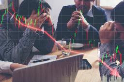 纽约股市三大股指23日大幅下跌 纳指收跌3%