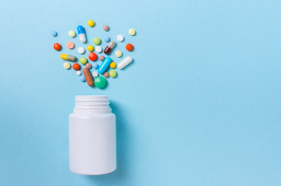 新修订的《中华人民共和国药品管理法》通过 将于2019-08-26起施行