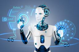 机构:未来5年我国人工智能市场总规模将保?#25351;?#36895;增长