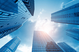 打造国际金融中心 深圳福田区财富管理中心正式运营