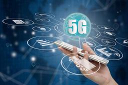 中国移动国内部署5G基站超2万个