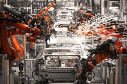 相关实施意见发布 工信部:促进制造业产品和服务质量提升