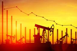 国际油价17日大幅下跌 布伦特原油跌逾6%