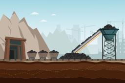 三部委發布煤炭采選業等5個行業清潔生產評價指標體系