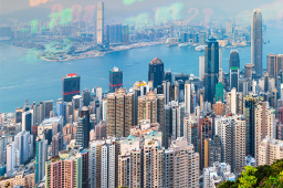 陳德霖:近期香港銀行同業拆息同比更貼近美息