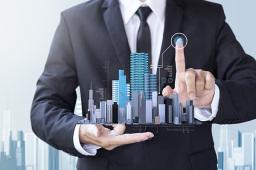 房价不涨,地产股却频频被增持,这是啥逻辑?