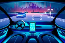 首张商用牌照颁发!无人驾驶车辆可以上路,还可商业化运营