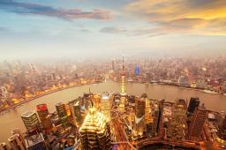 上海金融业改革创新硕果累累
