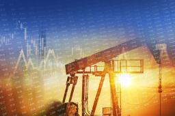 11日国内期市日间盘原油主力合约收涨超3%