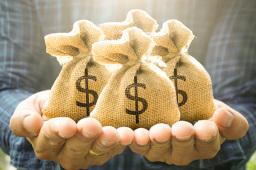 華林證券9月實現凈利潤3367.92萬元