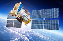 上海臨港衛星研制基地北區竣工啟用