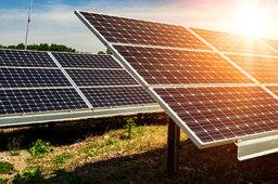 全國最大的沙漠集中式光伏發電基地又一項目開工建設