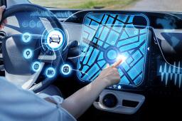 蘇州工業園區啟動智能網聯測試區