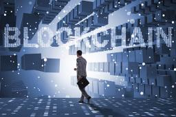 全国第一张区块链电子票据在云南开出