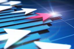 三大股指集体高开 大金融板块领涨