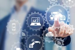 工信部总经济师王新哲:加快发展工业互联网 大力推动实体经济数字化转型