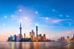 """""""经济密度"""":上海追求高质量发展的新指标"""