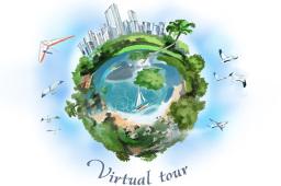 青海前三季度旅游业增速显著
