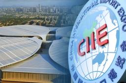 【进博会】第二届中国国际进口博览会