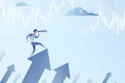 指数走势分化 创业板指震荡上涨 电子等板块涨幅居前
