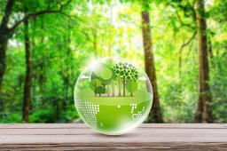绿色信贷助推工业绿色发展
