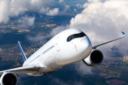 中国航空运输业机队规模到2038年将超过9000架