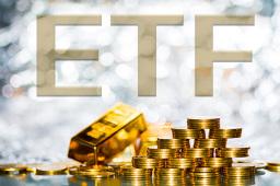 不惧股市调整!超30亿元资金借道ETF抄底三类资产……