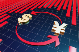 在岸人民幣對美元匯率開盤回調近50點