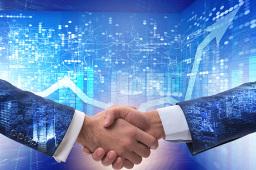 中国电信与京东物流签订5G战略合作协议