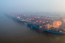 上海市副市长陈群:推动临港新片区全方位对外开放