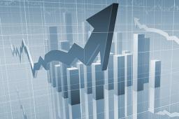 國內期市日間盤收盤滬銀漲逾2%