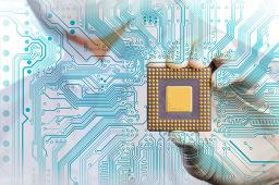 电子元器件涨价,这些公司产销两旺,股价逆势走强