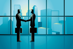 中国人民银行与澳门金融管理局签署双边本币互换协议