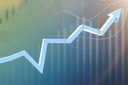 国内期市日间盘收盘沪镍涨逾3%