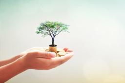 支持实体经济力度加强 六成信托资产直接投入实体经济领域