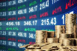 两市融资余额减少12.23亿元