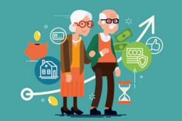 五部门:到2025年老年用品产业总体规模超过5万亿元